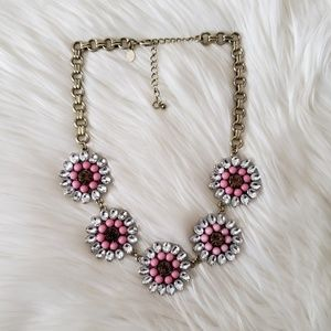 Pretty in Pink Necklace!